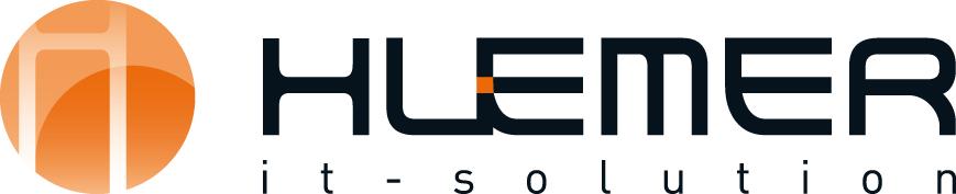 Logo Huemer IT