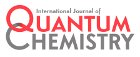 Logo Internation Journal of Quantum Chemistry