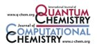 Logo Internation Journal of Quantum Chemistry and Journal of Computational Chemistry