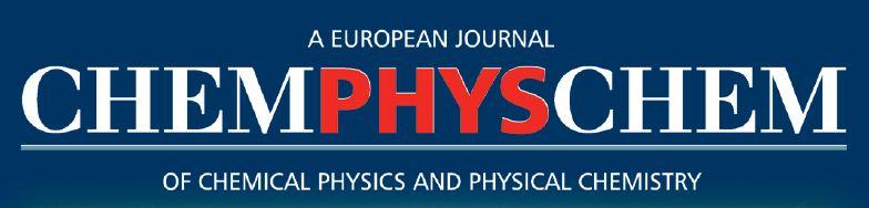 Logo ChemPhysChem